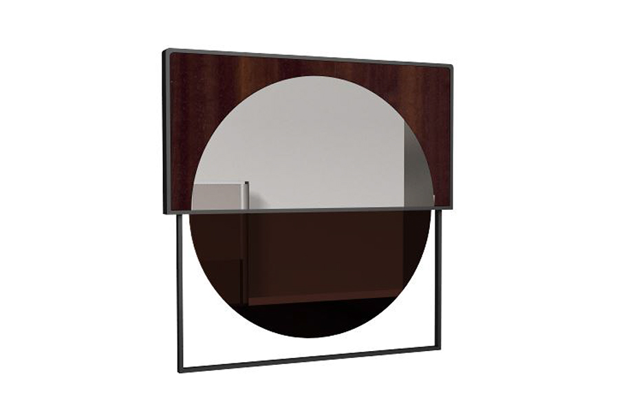 Brett Design Mable Mirror