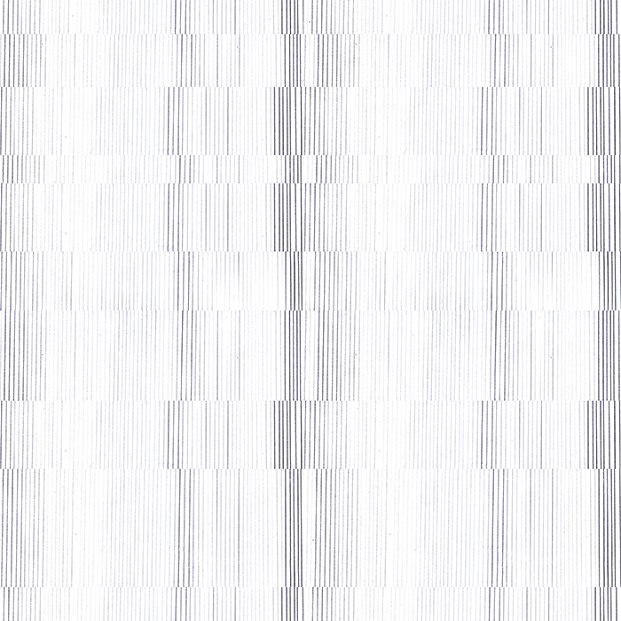 Brett Design Illusion Lines Wallpaper Black on White