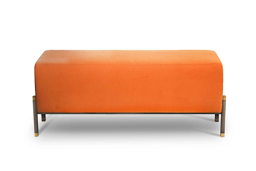 The Howard Bench by Brett Design